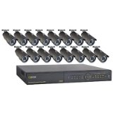 Q-SEE QT526-641-5 16 CH Business Class Security System