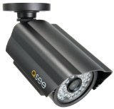 Q-See Premium CCD Camera with 100 Feet of Night Vision QD5401B