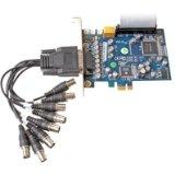 8 CH PCI DVR Card