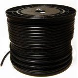 Q-See QS59500 500 Feet Siamese Cable w/RG-59 & 2 Copperwires for Power (Colors may vary)