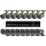 New – Q-see QT426-618-5 Video Surveillance System – KW4829
