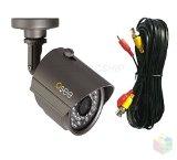 Q-SEE QM9905B 900TVL Bullet Security Camera