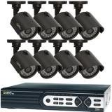Q-See 16 Channel HD System with 8 HD 720p Cameras QTH16-8Z3-2