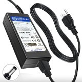 T-Power AC Adapter fit FOR iLuv i552BLK i177BLK-V-B ipod station speaker AC DC Adapter POWER CHARGER SUPPLY CORD